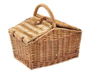 A pick a nic basket